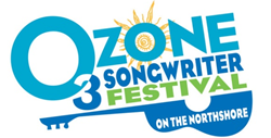 Why have an Ozone Songwriter Festival?